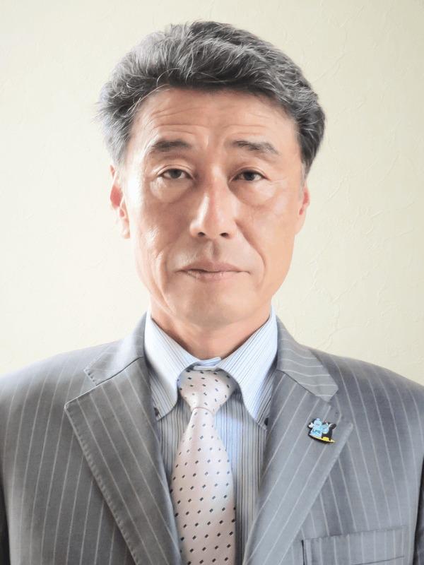 サンエス設備機器株式会社 代表取締役 佐藤逸郎